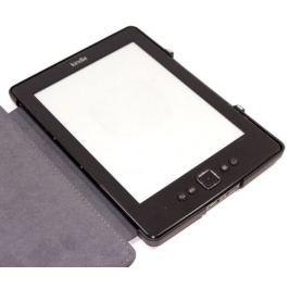 C-Tech PROTECT pouzdro pro Amazon Kindle 6 TOUCH, WAKE/SLEEP, hardcover, AKC-10R, červené Produkty