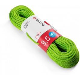 Ocun Spirit 9,5mm 50m Green Dynamická lana