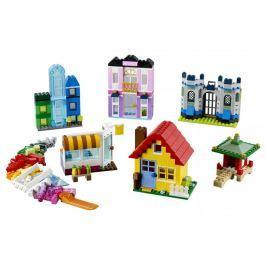 LEGO Classic 10703 Kreativní box pro stavitele