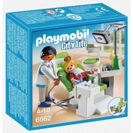 Playmobil 6662 Zubař Playmobil