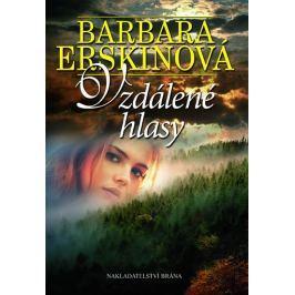 Erskinová Barbara: Vzdálené hlasy - 2. vydání Společenské romány
