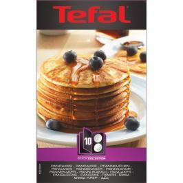 Tefal XA 8010 ACC Snack Collection Pancakes Box