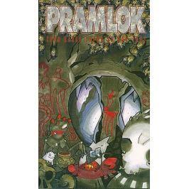 kolektiv autorů: Pramlok - Cena Karla Čapka pro rok 1983