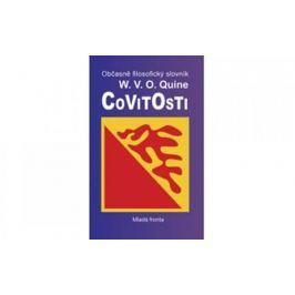 Quine W. V. O.: Průvodce lidským věděním