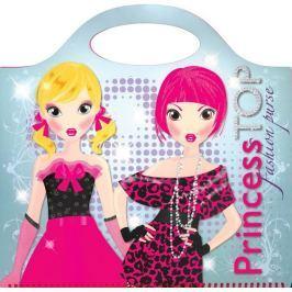 Princess TOP Fashion purse 1 (modrá)