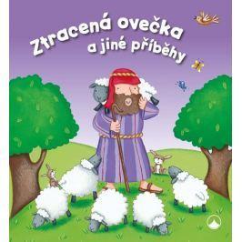 Williamsonová Karen, Barnardová Lucy,: Ztracená ovečka a jiné příběhy