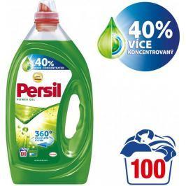 Persil 360° Complete Clean Power Gel 5 l (100 praní)