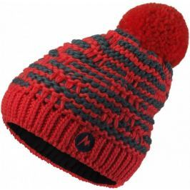 Marmot Rosalie Hat Neon Coral/Deep River