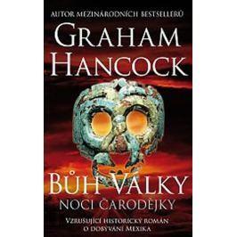 Hancock Graham: Bůh války 1 - Noci čarodějky