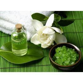 Poukaz Allegria - zábal se zeleným čajem