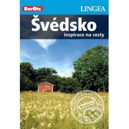 Švédsko - Inspirace na cesty