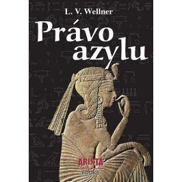 Wellner Luděk Václav: Právo azylu