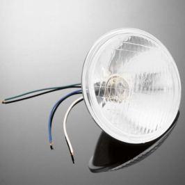Highway-Hawk náhradní parabola 115mm, pro hlavní/přídavná světla  BATES a USA STYLE (1ks)