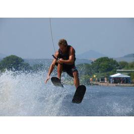 Poukaz Allegria - vodní lyžování