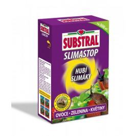 Substral SLIMASTOP Sluggclear (moluskocid)