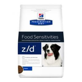 Hill's PD Canine Z/D 3 kg