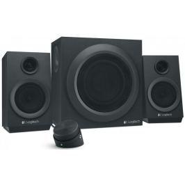 Logitech Z333 Multimedia Speaker System (980-001202)