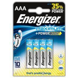 Energizer AAA 4ks Maximum