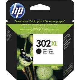 HP náplň č.302XL - Černá (F6U68AE)