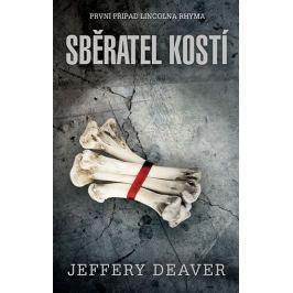 Deaver Jeffery: Sběratel kostí