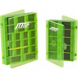 Saenger MS Range Magnetic Hookbox 12x8x2 cm