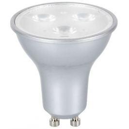 GE Lighting LED žárovka GU10 START, 4,5W, teplá bílá