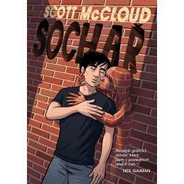 McCloud Scott: Sochař