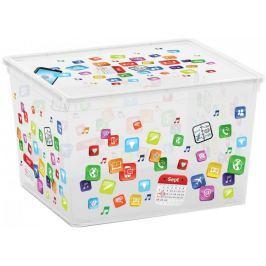 Kis C Box App CUBE, 27 l