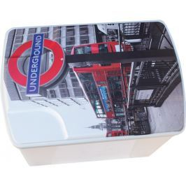 ArtPlast Miobox Londýn, vysoký
