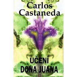 Castaneda Carlos: Učení dona Juana