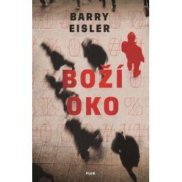 Eisler Barry: Boží oko