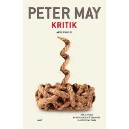 May Peter: Kritik