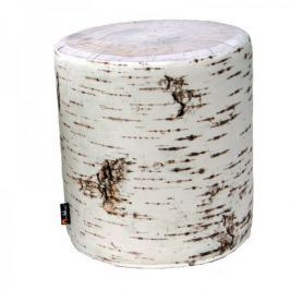 MeroWings Taburetka / stolička Birch outdoor, 40 cm