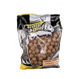Carp Only Boilie Garlic Cake 1 kg, 16 mm