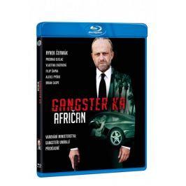 Gangster Ka: Afričan    - BD   - Blu-ray