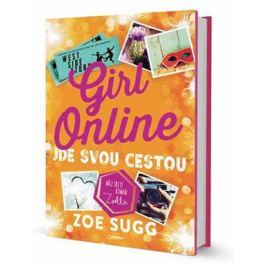 Sugg Zoe: Girl Online 3 - Jde svou cestou