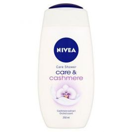 Nivea Pečující sprchový gel Care&Cashmere (Care Shower Gel) 250 ml