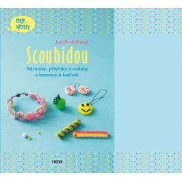 Allirand Lucille: Scoubidou - Náramky, přívěsky a ozdoby z barevných bužírek