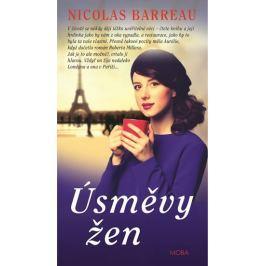 Barreau Nicolas: Úsměvy žen