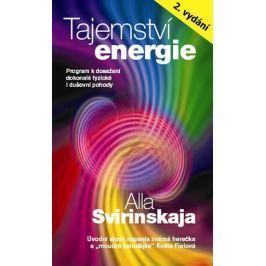 Svirinskaja Alla: Tajemství energie