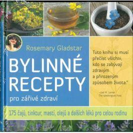 Gladstar Rosemary: Bylinné recepty pro zářivé zdraví