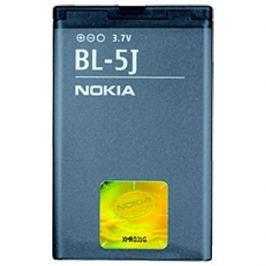 Nokia baterie BL-5J - 5800XM, Li-ion 1320mAh,bulk