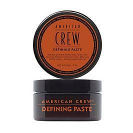 American Crew Tvarující krém se střední fixací pro přirozený lesk vlasů (Defining Paste) 85 g