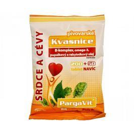 Simply you PargaVit Pivovarské kvasnice Bifi Omega Puls 200 tbl. + 50 tbl. ZDARMA