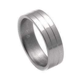 Zero Collection Snubní prsten TTN0501 (Obvod 66 mm)