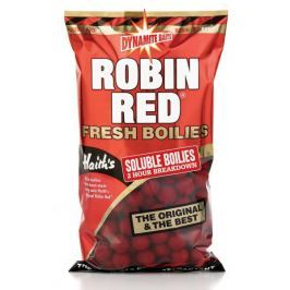Dynamite Baits Boilies Soluble Robin Red 1 kg 18 mm