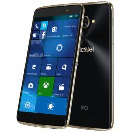 Alcatel IDOL 4 PRO (6077X), Gold