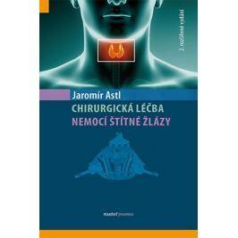 Astl Jaromír: Chirurgická léčba nemocí štítné žlázy