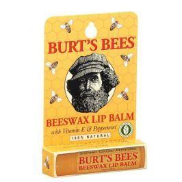 Burt's Bees Balzám na rty se včelím voskem (Beeswax Lip Balm) 4,25 g