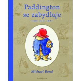 Bond Michael: Paddington se zabydluje